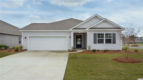 Photo of 416 Cypress Springs Way, Little River, SC 29566 (MLS # 2013908)