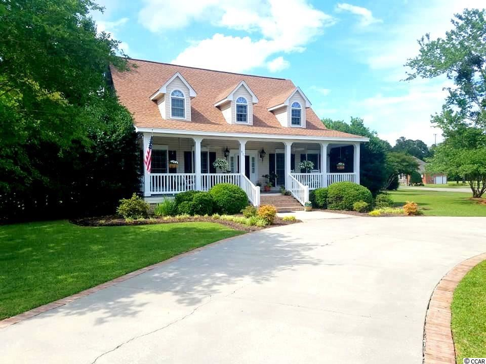 427 Old England Rd., Lake City, SC, 29560, Not within a Subdivision Home For Sale
