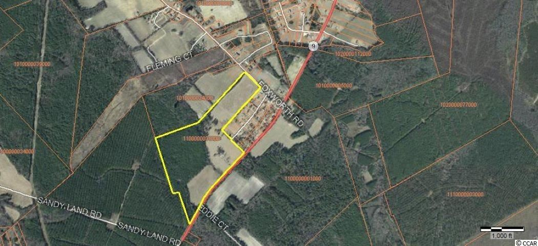 3617 Highway 9, Marion, SC, 29571, Not within a Subdivision Home For Sale