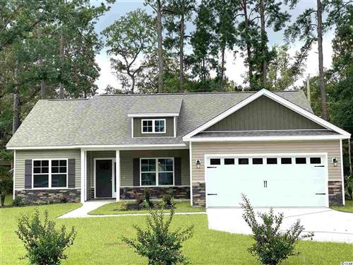 Photo of 2103 Cultra Road, Conway, SC 29526 (MLS # 1816912)