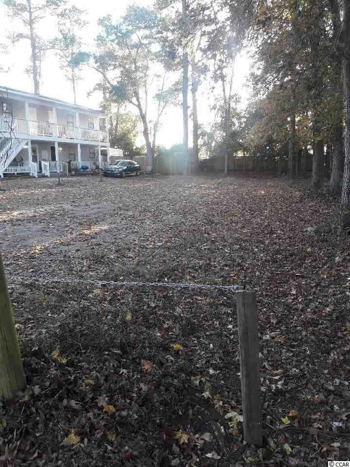 1011 S 32nd Ave. S, Atlantic Beach, SC, 29582, Not within a Subdivision Home For Sale