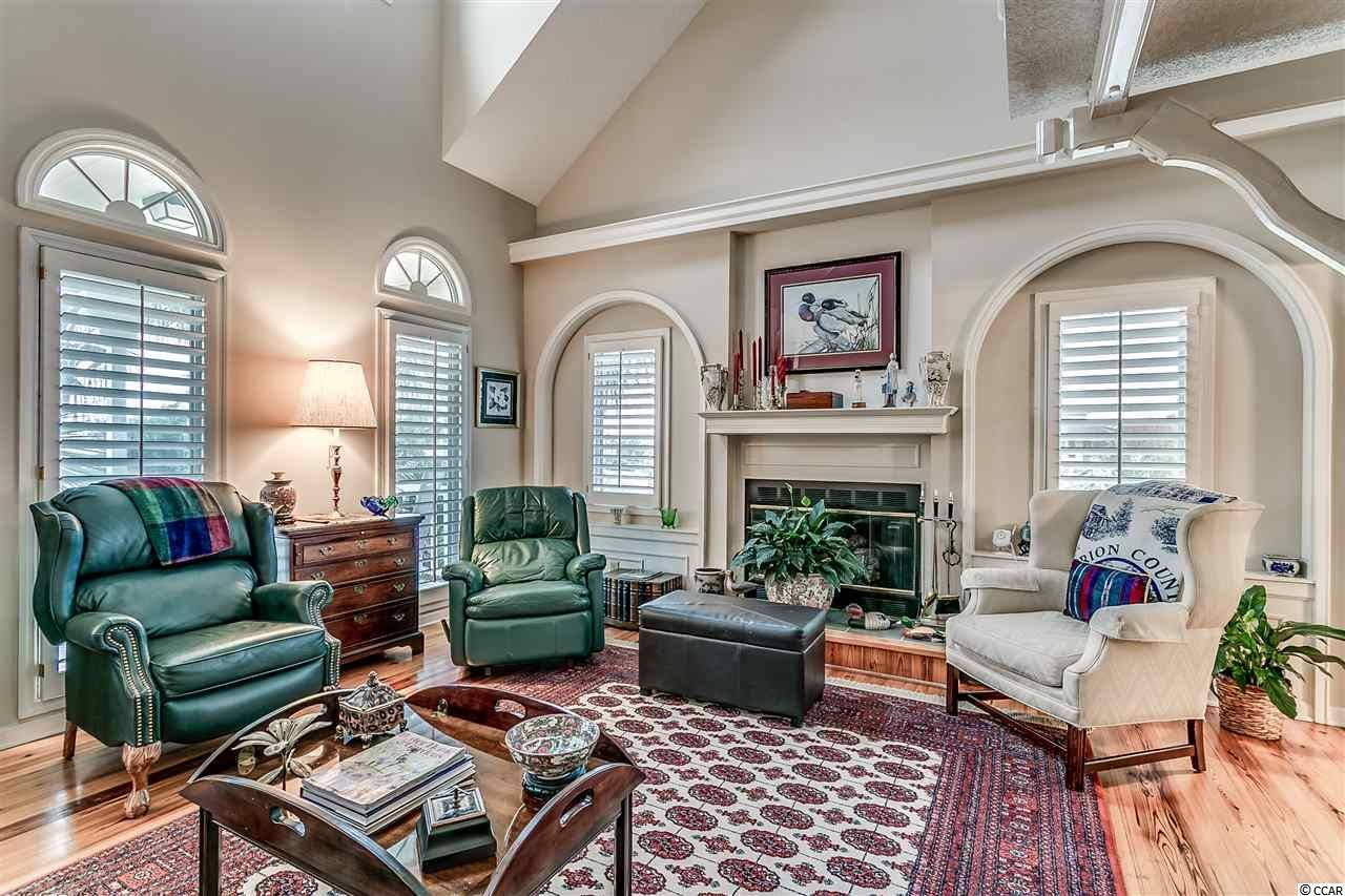 1301 N Ocean Blvd., North Myrtle Beach, SC, 29582, Tilghman Estates Home For Sale