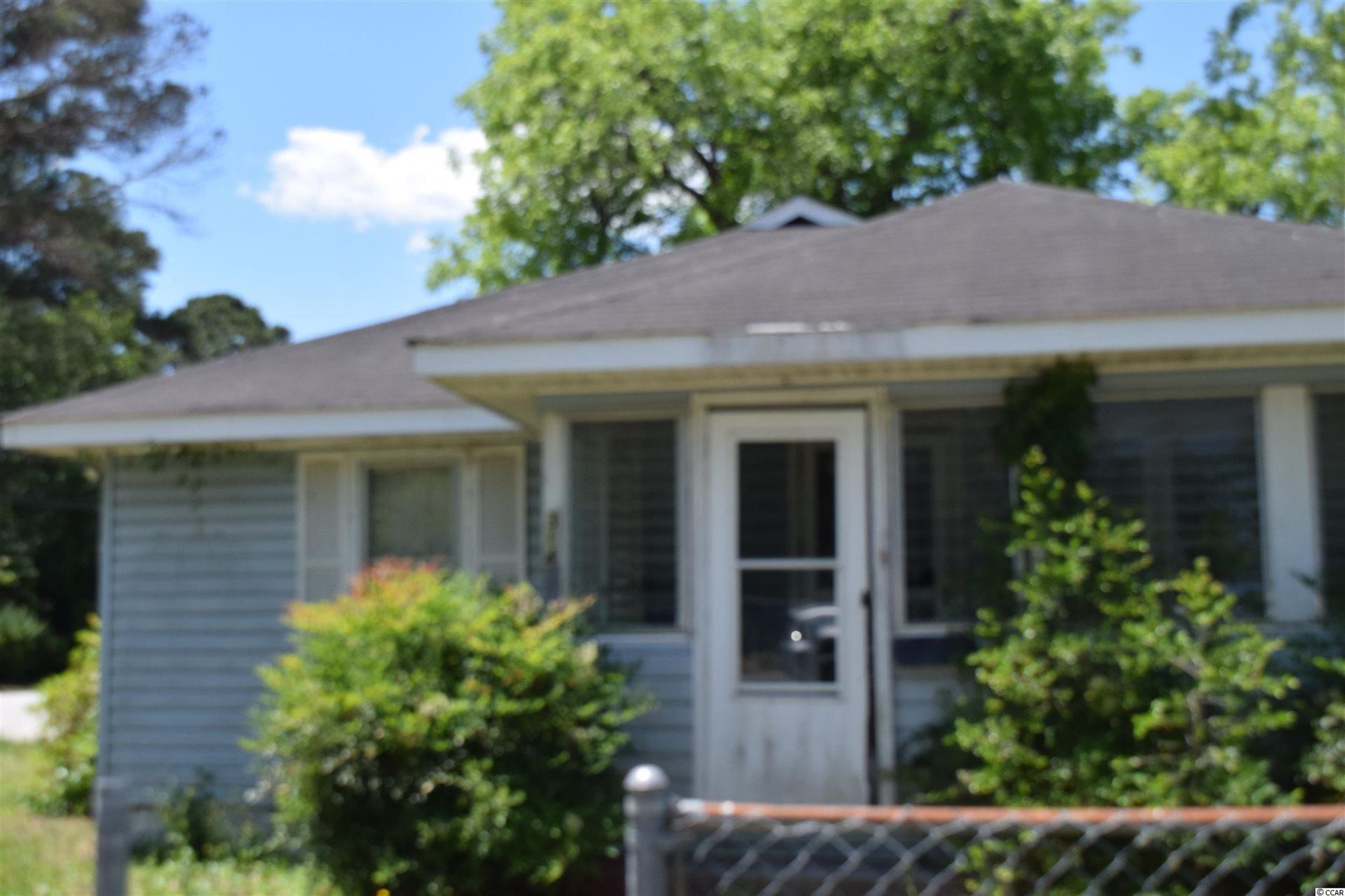 314 Hickory St., Darlington, SC, 29532, Not within a Subdivision Home For Sale