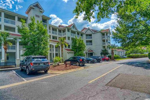 Photo of 4560 Greenbriar Dr. #105B, Little River, SC 29566 (MLS # 2013917)