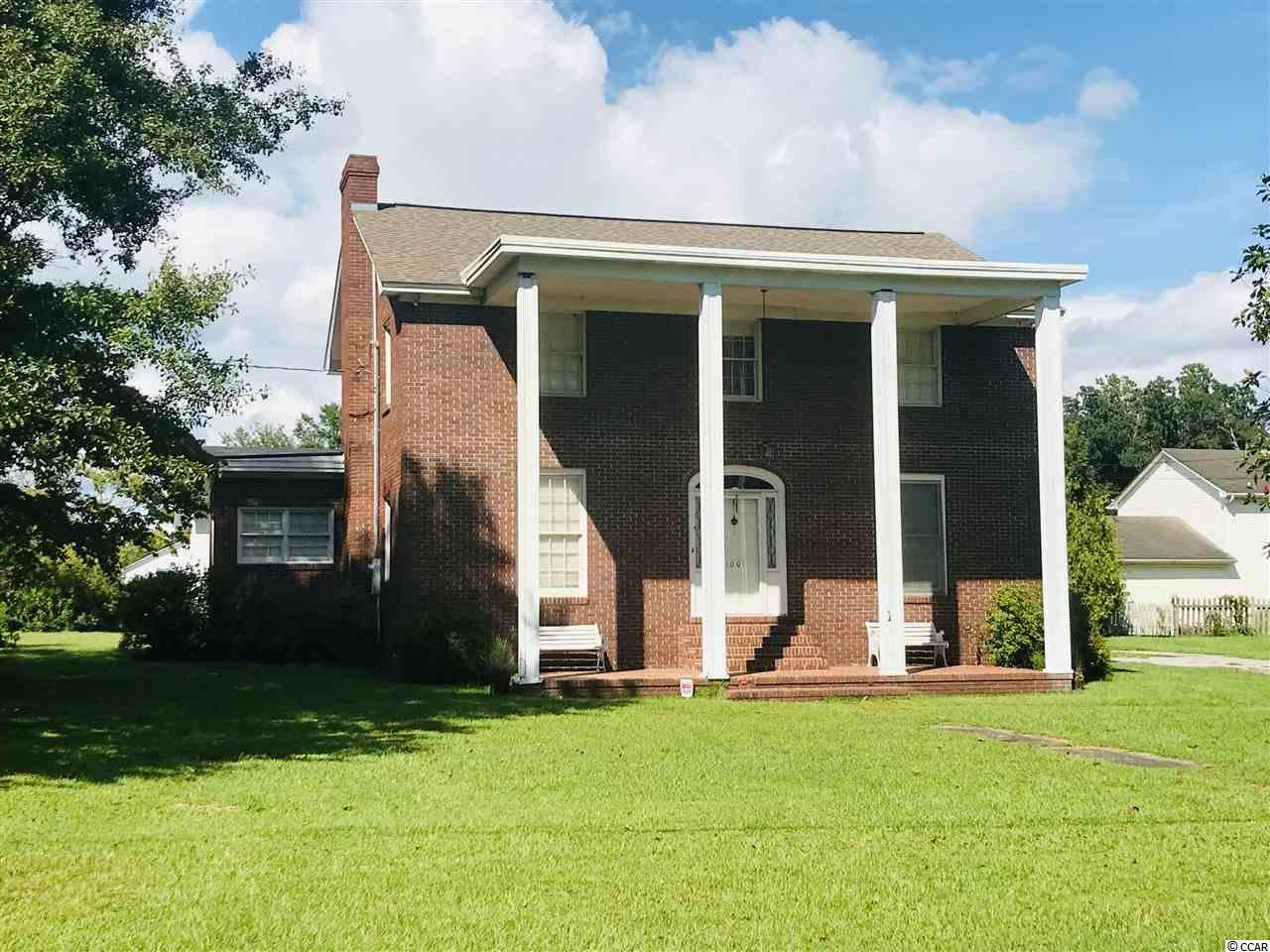 1001 S Main St., Aynor, SC, 29511, Not within a Subdivision Home For Sale