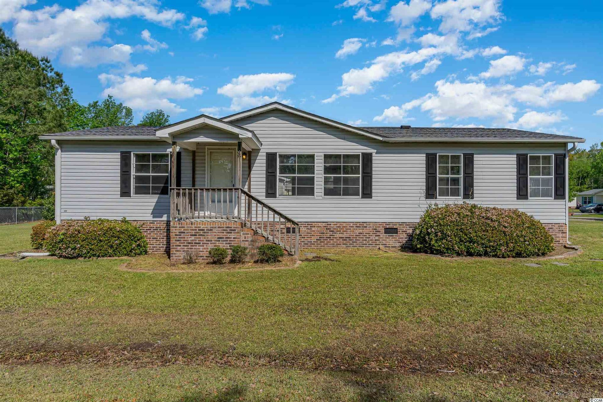 293 Laughing Gull Ct., Shallotte, NC, 28470, Lakewood Estates Home For Sale