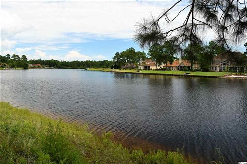 Photo of Lot 252 Oxbow Drive, Myrtle Beach, SC 29579 (MLS # 1816920)
