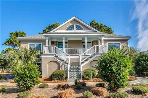 Photo of 96 Collins Meadow Dr. #16, Georgetown, SC 29440 (MLS # 1725921)