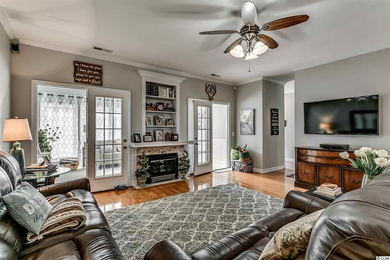 1876 Tyler Dr., Hemingway, SC, 29554, Not within a Subdivision Home For Sale