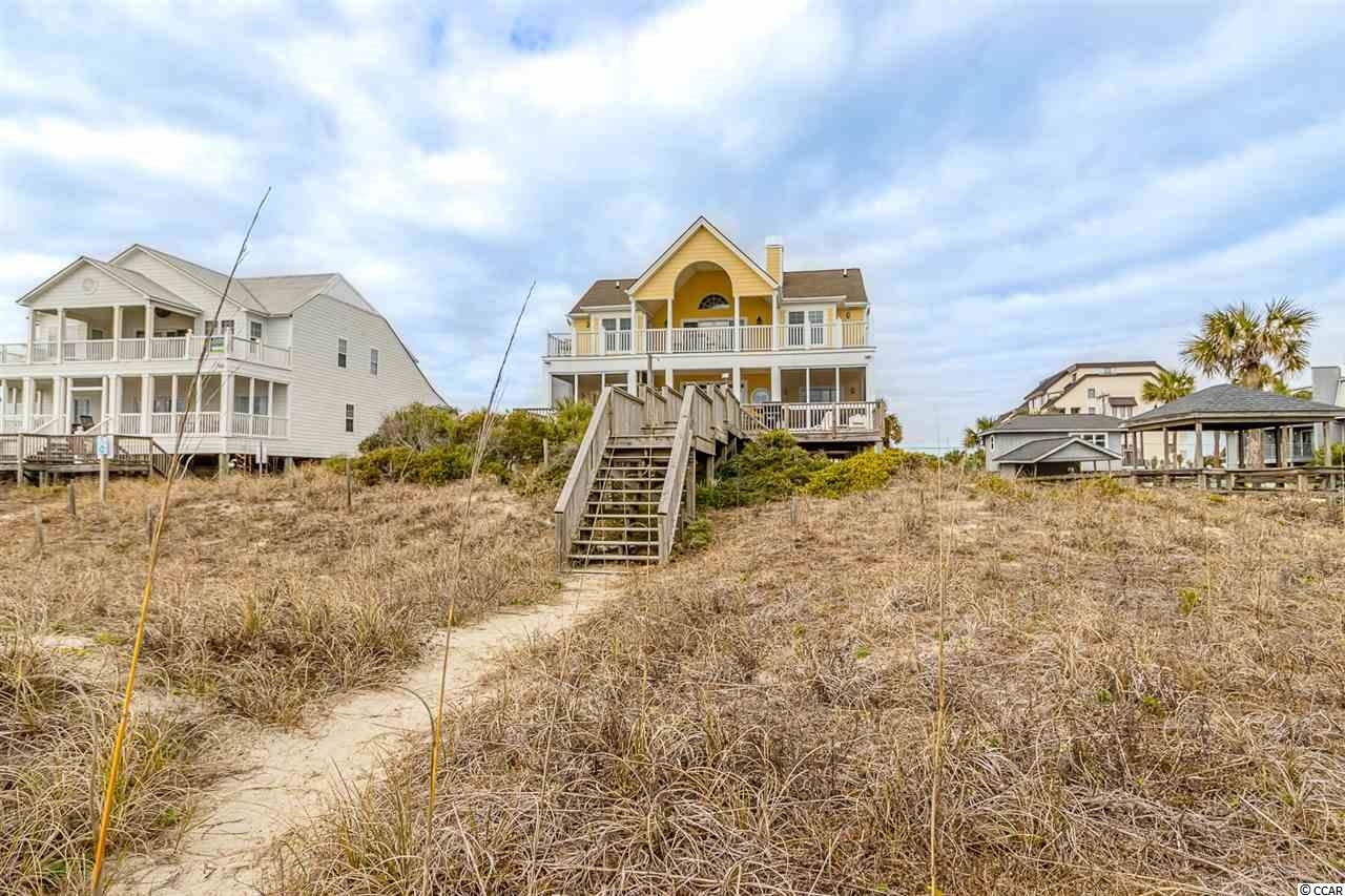 1509 S Waccamaw Dr., Garden City Beach, SC, 29576, Not within a Subdivision Home For Sale