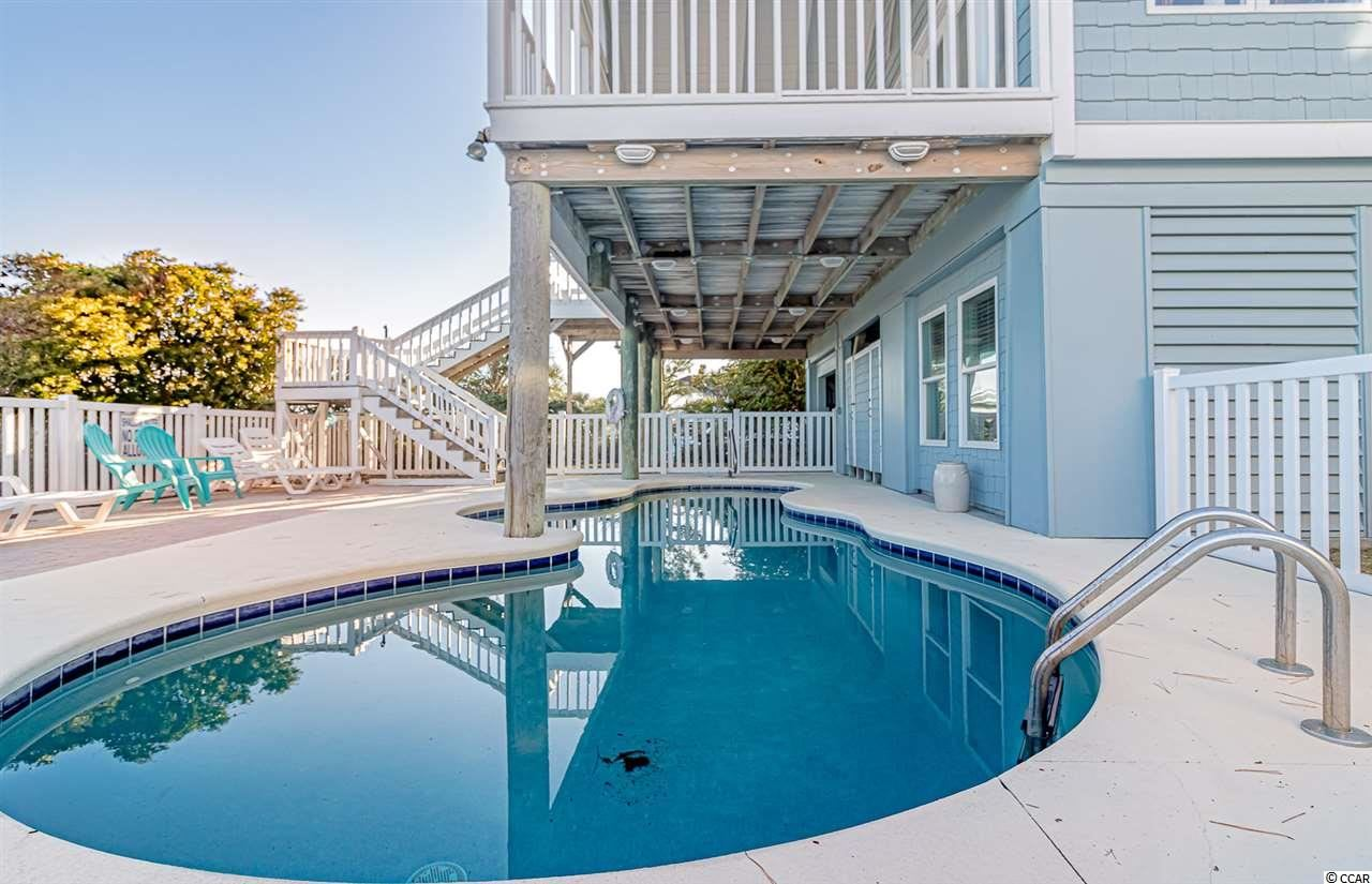 1411 S Waccamaw Dr., Garden City Beach, SC, 29576, Not within a Subdivision Home For Sale