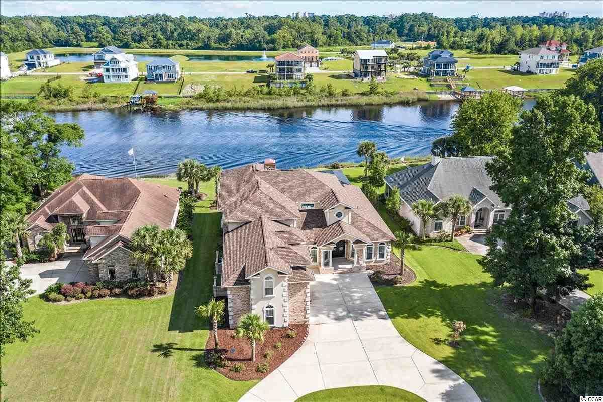 9741 Anchor Dr., Longs, SC, 29568, Pelican Bay Home For Sale