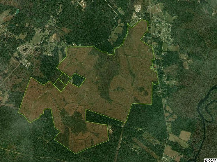 TBD Highway 701, Conway, SC, 29527, Not within a Subdivision Home For Sale