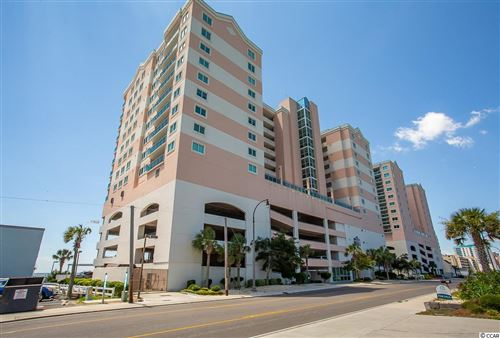 Photo of 1903 S Ocean Blvd. #711, North Myrtle Beach, SC 29582 (MLS # 1913927)
