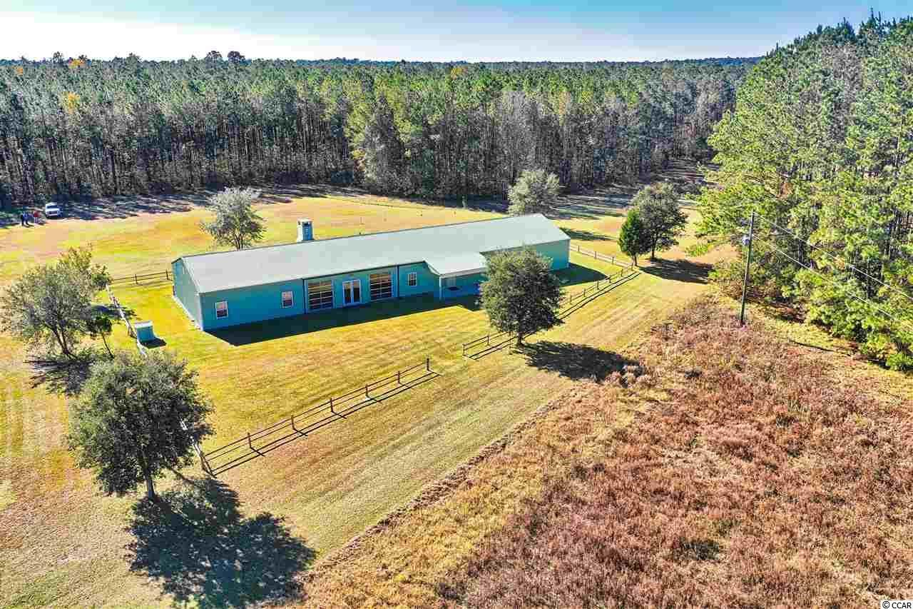 1342 Hardee Rd., Longs, SC, 29568, Not within a Subdivision Home For Sale
