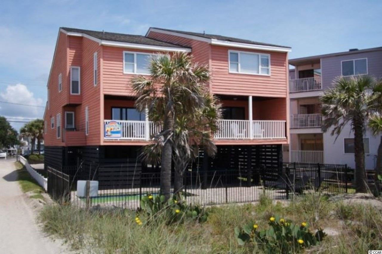 6300 N Ocean Blvd., North Myrtle Beach, SC, 29582, Not within a Subdivision Home For Sale