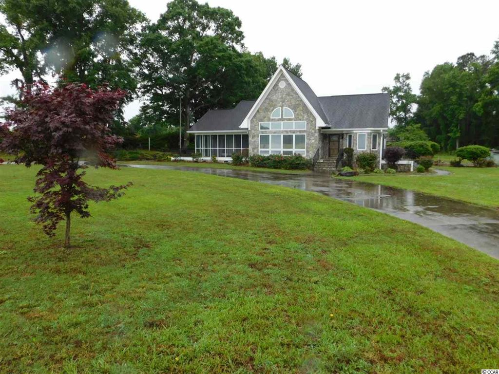 111 Fair Bluff Rd., Lake View, SC, 29563, Not within a Subdivision Home For Sale