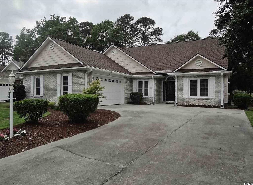 122 Crooked Gulley Circle, Sunset Beach, NC, 28468, Sea Trail Plantation Home For Sale