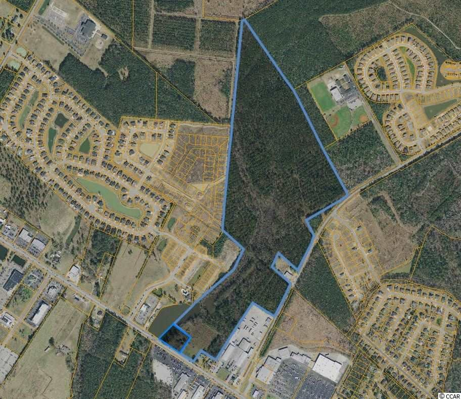 2430-2440 Highway 501, Conway, SC, 29526, Not within a Subdivision Home For Sale