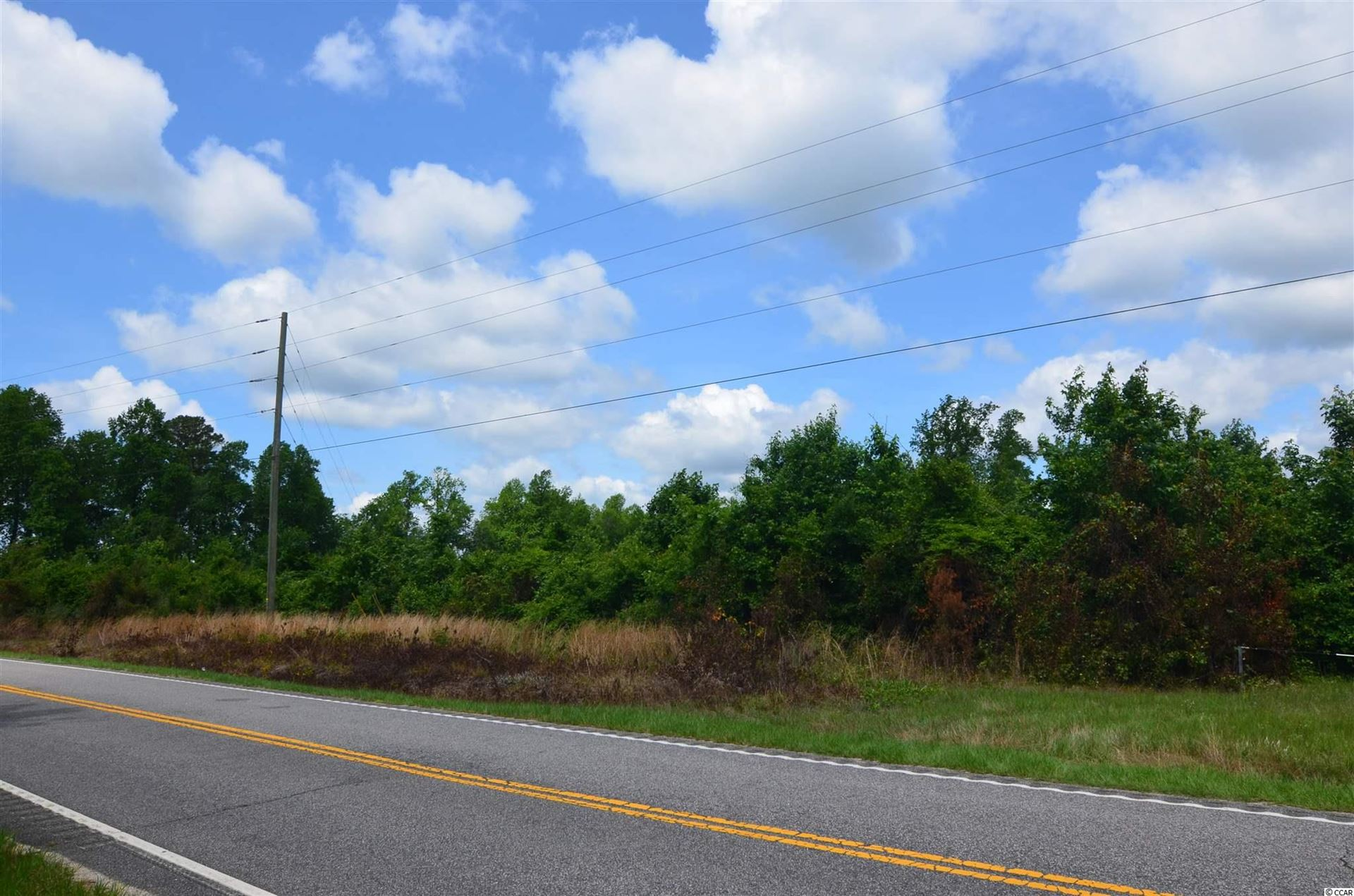 TBD N Nichols Hwy., Nichols, SC, 29581, Not within a Subdivision Home For Sale