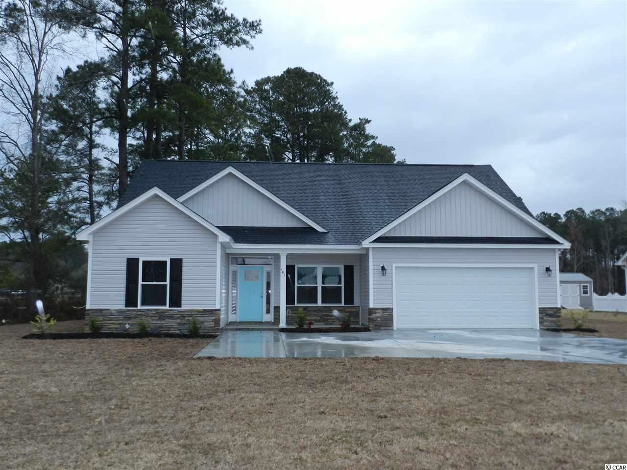 401 Four Mile Rd., Conway, SC 29526 - #: 1926932