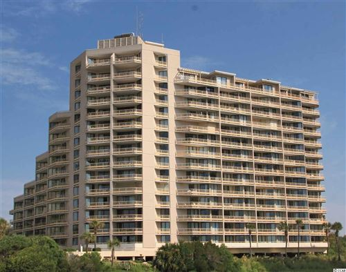 Photo of 100 Ocean Creek Dr. #A-8, Myrtle Beach, SC 29572 (MLS # 1922933)