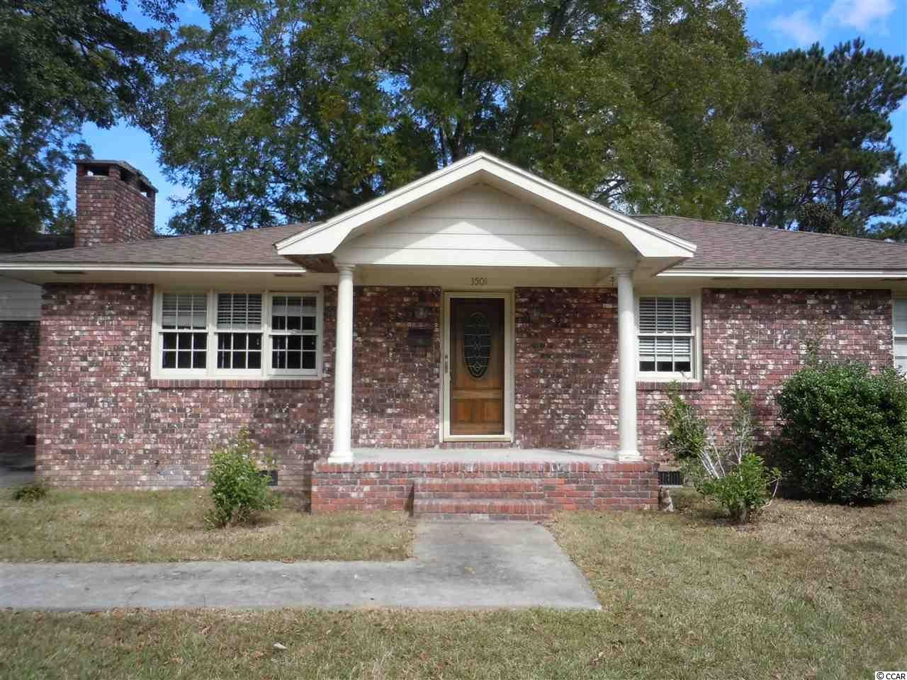 3501 Church St., Loris, SC, 29569, Not within a Subdivision Home For Sale