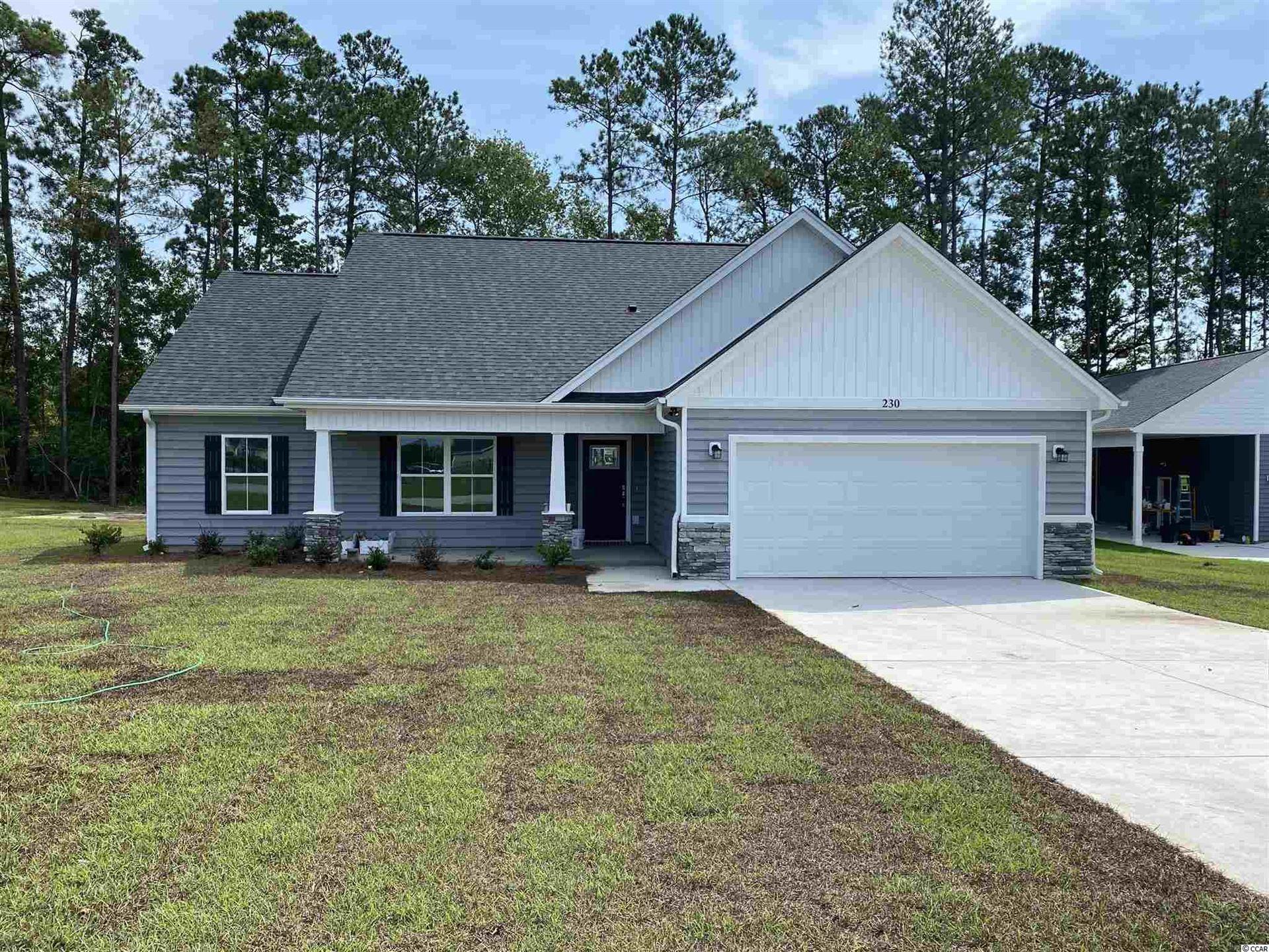 230 Penn Circle, Galivants Ferry, SC, 29544, Brunson Springs Home For Sale