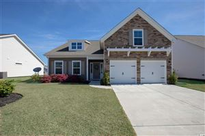 Photo of 164 Zostera Dr., Little River, SC 29566 (MLS # 1905936)