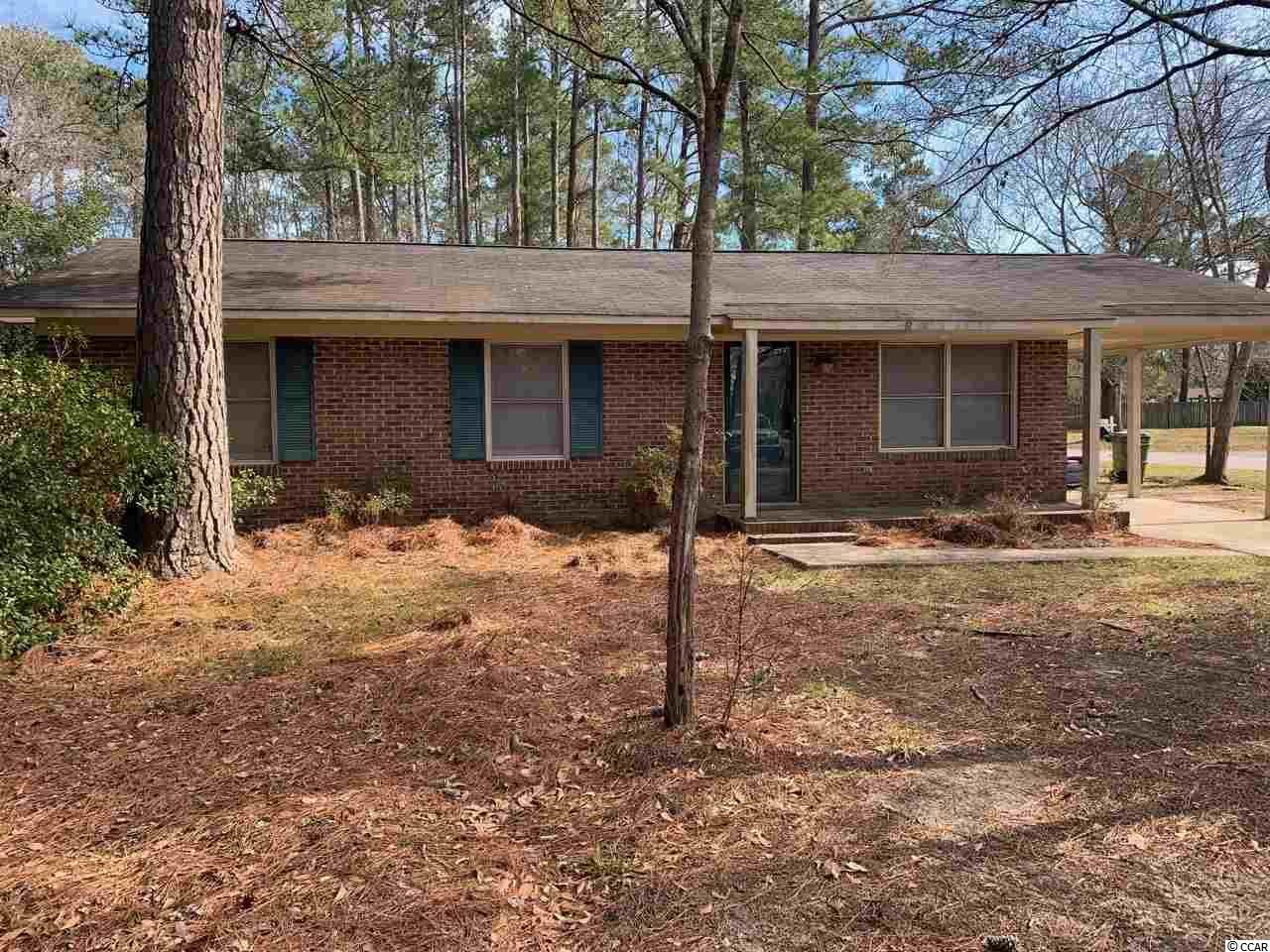 613 S Beech Ave., Andrews, SC, 29510,  Home For Sale
