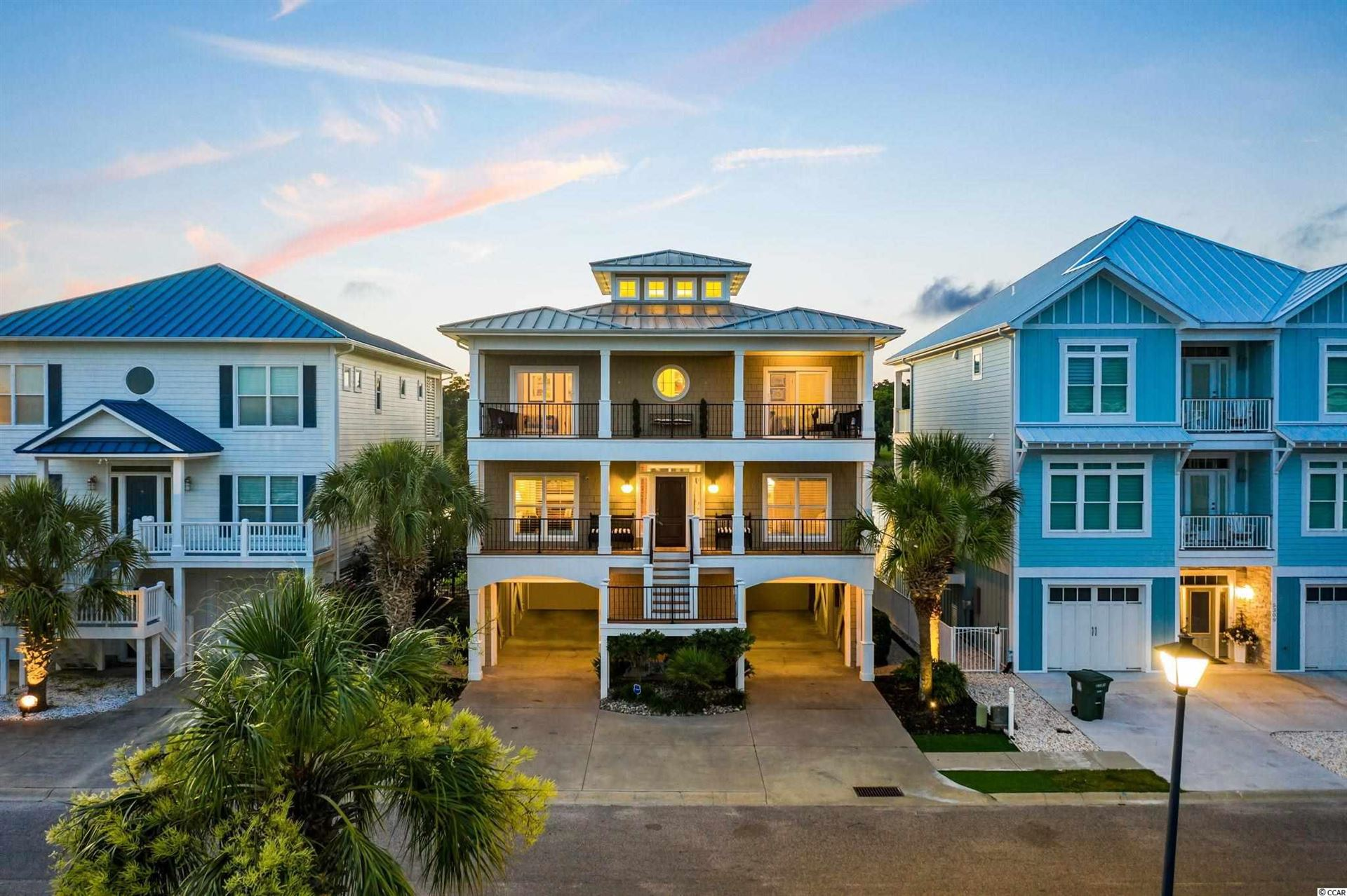 5307 Heritage Dr., North Myrtle Beach, SC, 29582, Heritage Shores Home For Sale