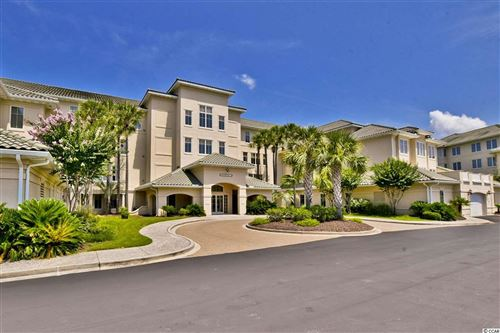 Photo of 2180 Waterview Dr. #828, North Myrtle Beach, SC 29582 (MLS # 2013939)
