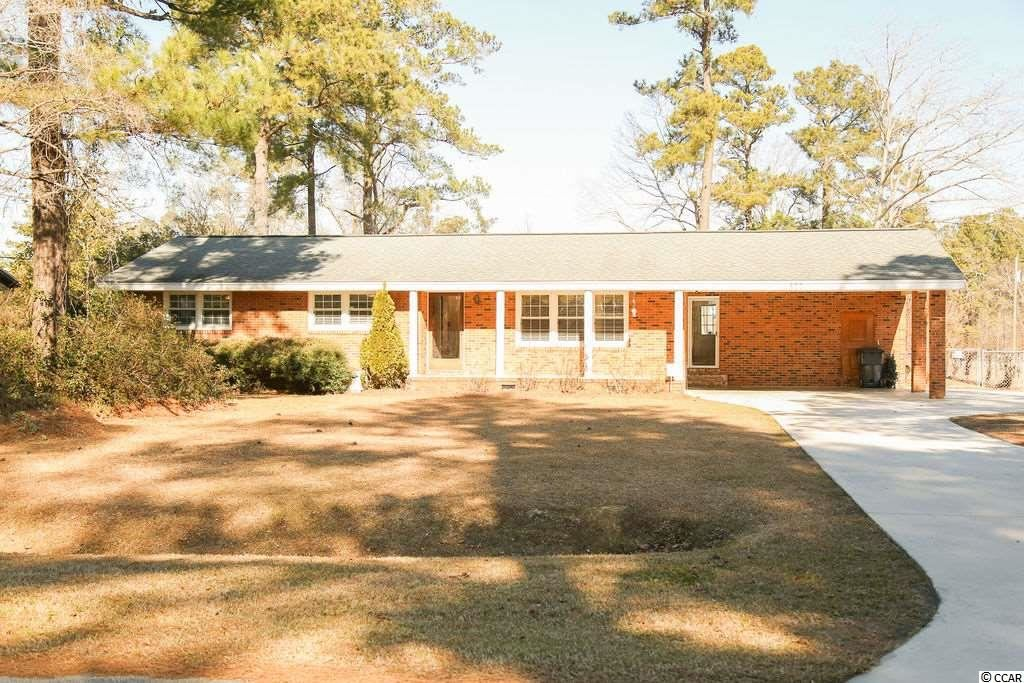 357 Southwood Rd., Whiteville, NC, 28472,  Home For Sale