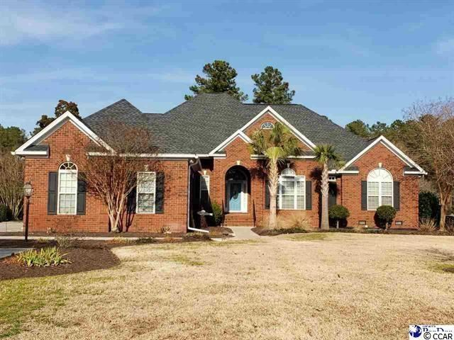 325 Equestrian Run, Hartsville, SC, 29550, Outside of Horry & Georgetown counties Home For Sale