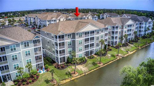 Photo of 133 Ella Kinley Circle #401, Myrtle Beach, SC 29588 (MLS # 2109943)