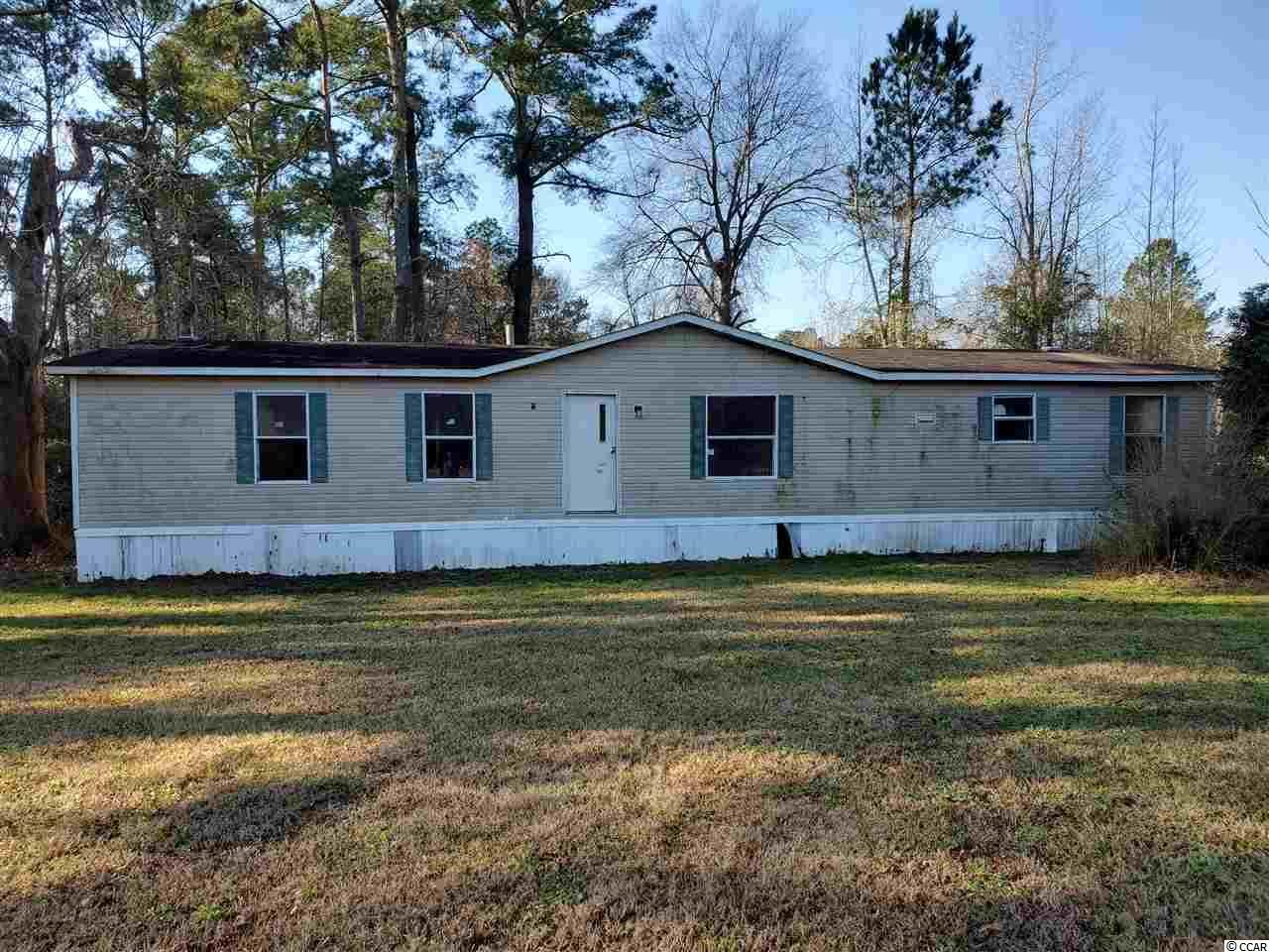 6541 Shawn Ln., Conway, SC, 29527,  Home For Sale