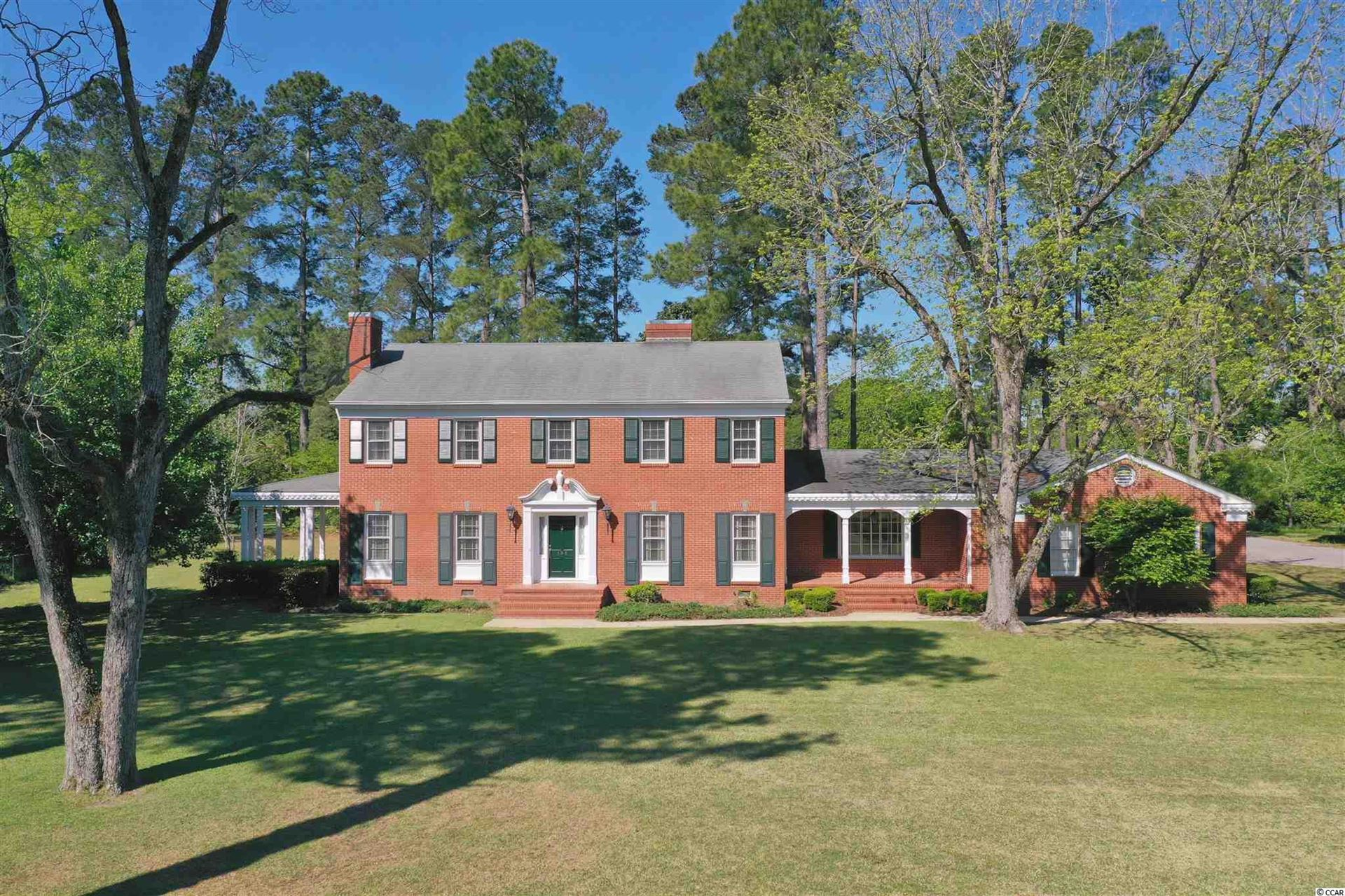 708 S Main St., Mullins, SC, 29574, Not within a Subdivision Home For Sale