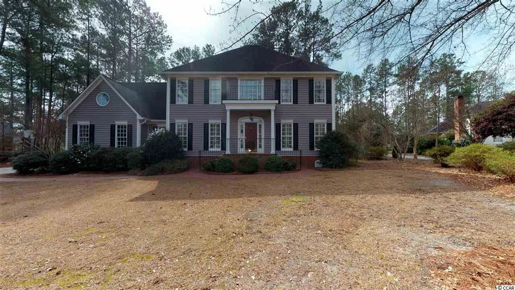 1421 Winyah Way, Hartsville, SC, 29550, Outside of Horry & Georgetown counties Home For Sale