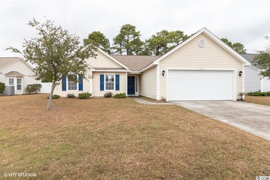 6035 Quinn Rd., Myrtle Beach, SC, 29579, Walkers Woods Home For Sale