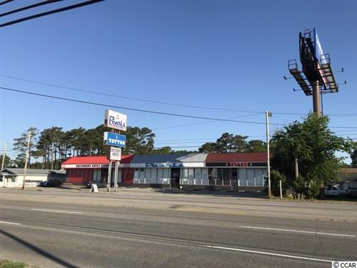 Photo of 3106 Highway 17 South, North Myrtle Beach, SC 29582 (MLS # 1910946)