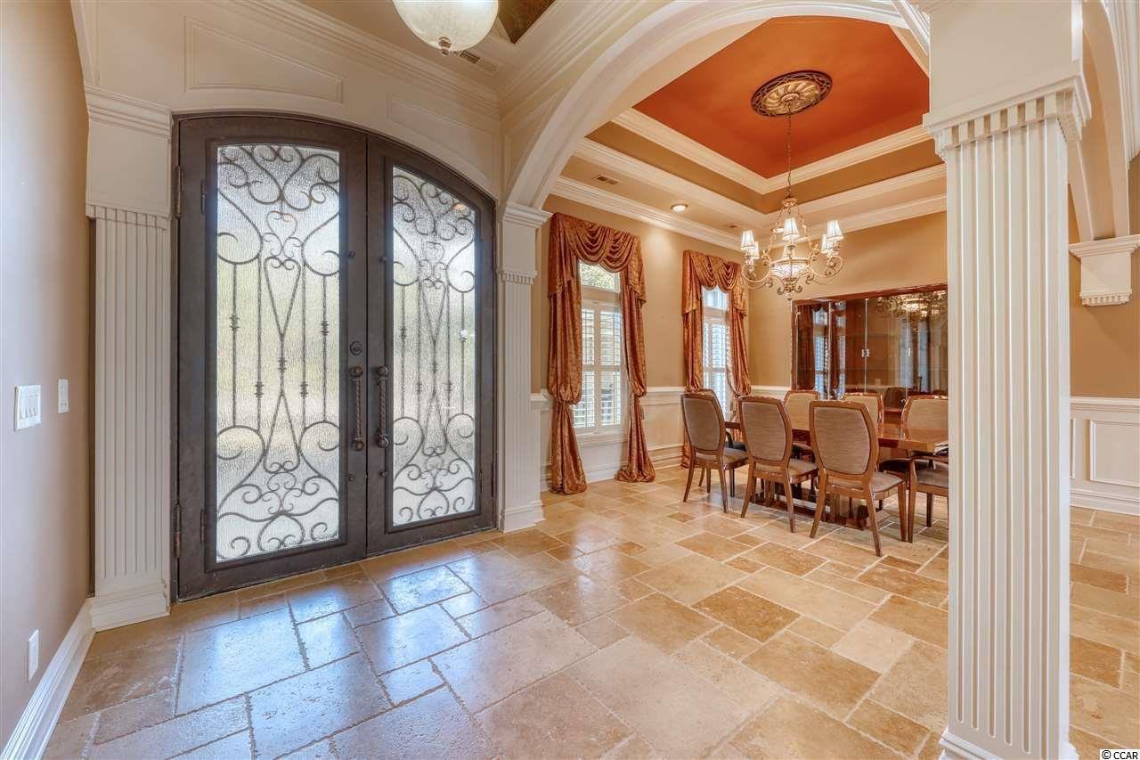 817 Tillson Rd., North Myrtle Beach, SC, 29582, Tilghman Estates Home For Sale