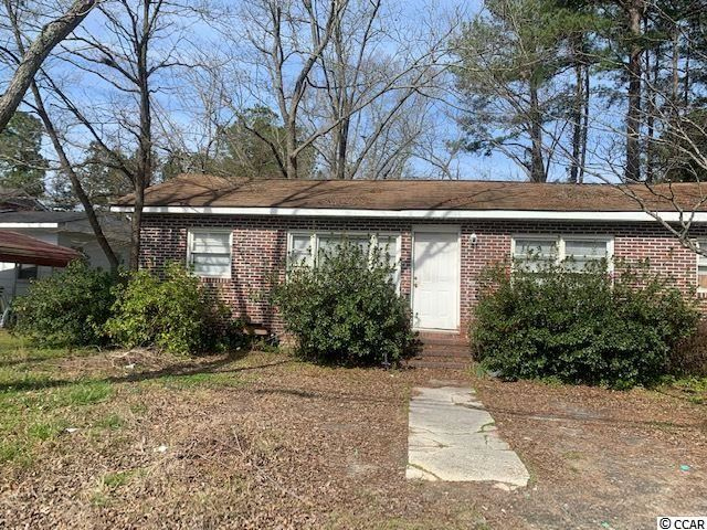 207 E Dogwood Dr., Mullins, SC, 29574, Not within a Subdivision Home For Sale