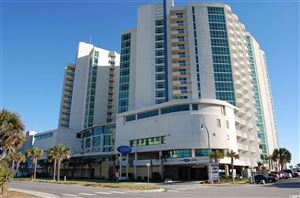 Photo of 300 N Ocean Blvd. #1522, North Myrtle Beach, SC 29582 (MLS # 1917949)