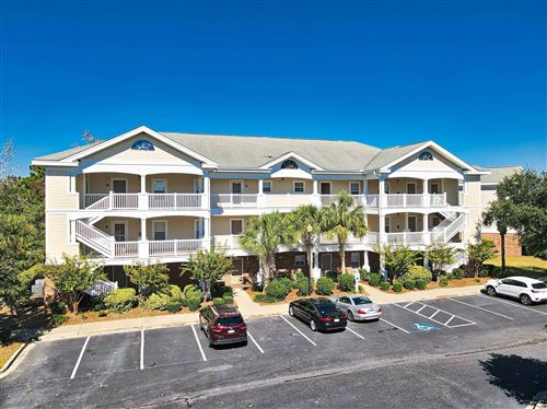 Photo of 5801 Oyster Catcher Dr. #1734, North Myrtle Beach, SC 29582 (MLS # 2123949)