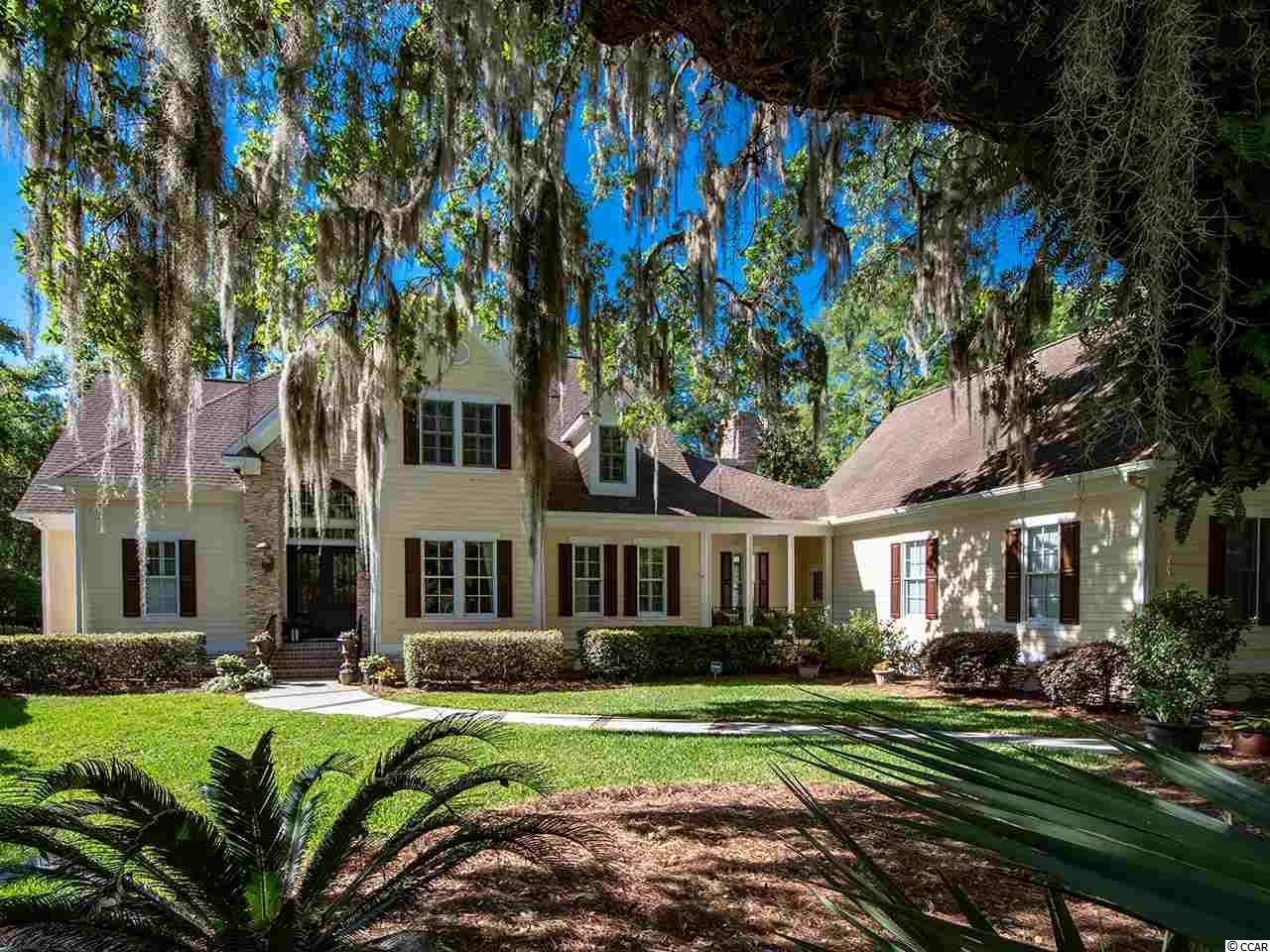 Willbrook Plantation Properties For Sale