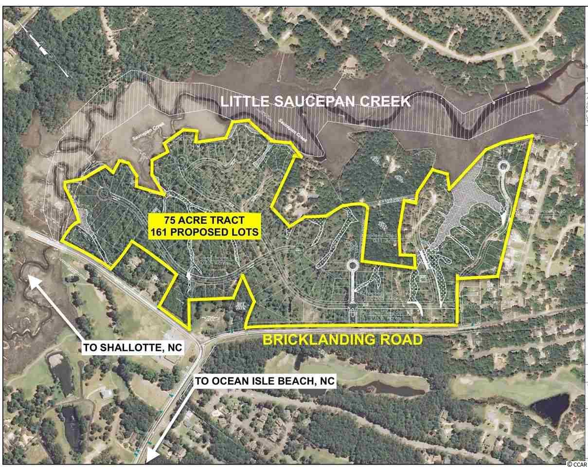 4748 Gum Tree Hole Rd. SW, Shallotte, NC, 28470, Not within a Subdivision Home For Sale
