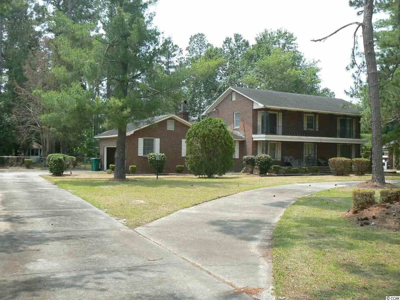 2113 Rice Rd., Marion, SC, 29571, Not within a Subdivision Home For Sale