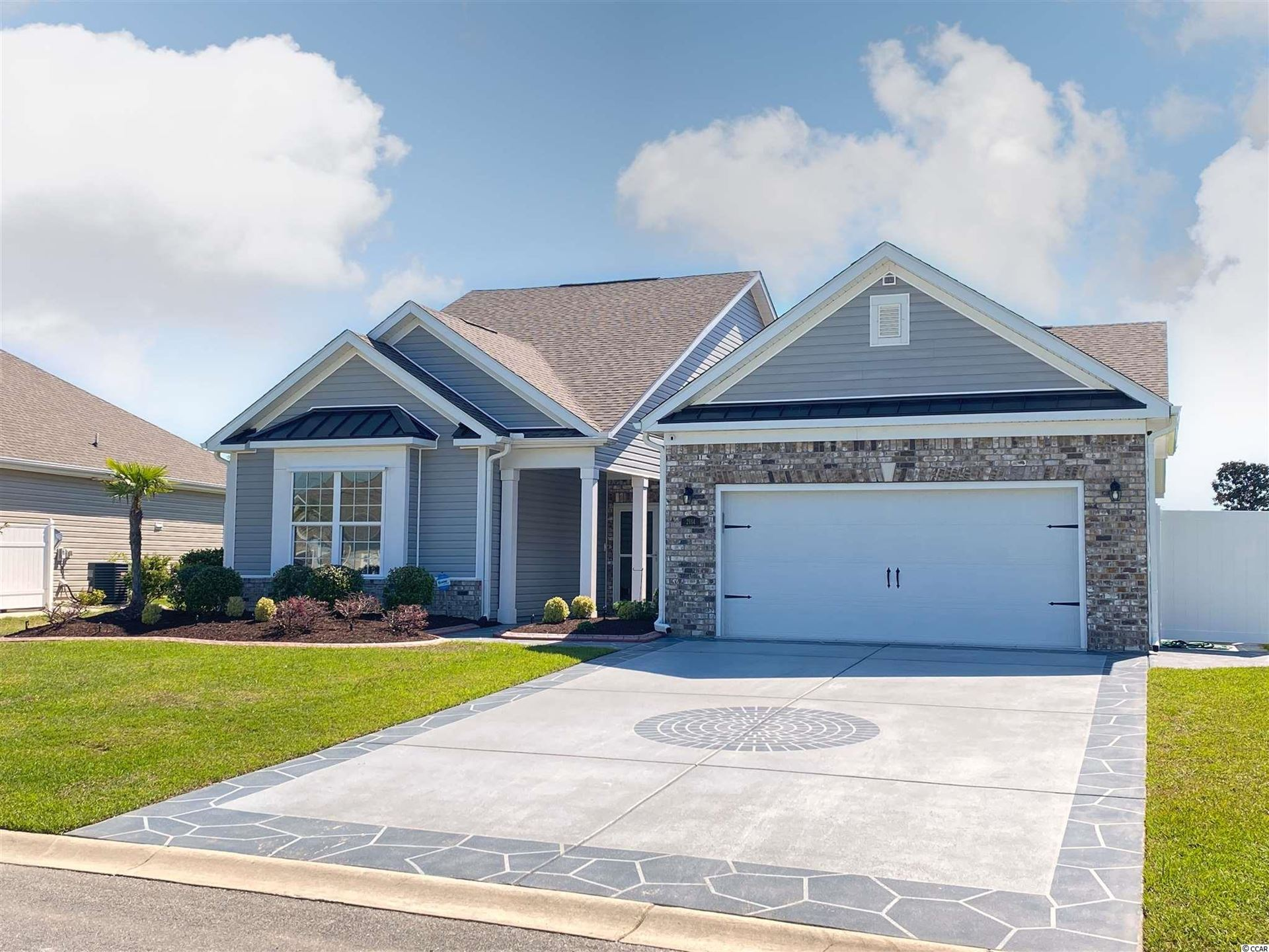 2114 Stonecrest Dr. NW, Calabash, NC, 28467, Somerset at Spring Mill Planta Home For Sale