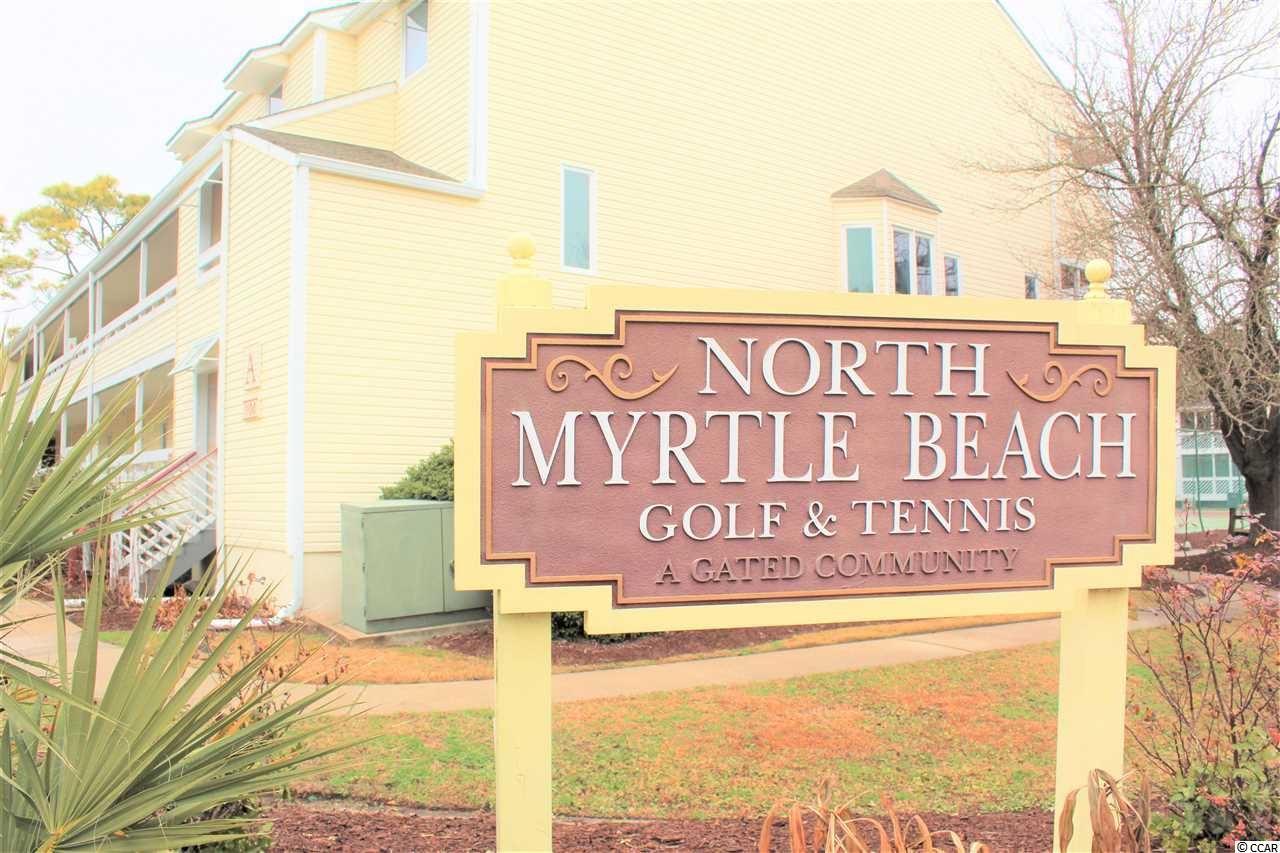 1100 Possum Trot Rd. #A-206, North Myrtle Beach, SC 29582 - MLS#: 2101951