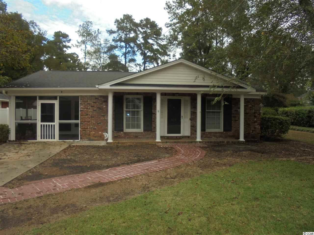 305 Oakenwald Ave., Marion, SC, 29571, Outside of Horry & Georgetown  Home For Sale